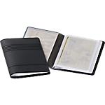 Porta carte di credito DURABLE 2394 58 antracite x10 carte 54 x 85 mm