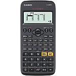 Calcolatrice tecnico scientifica Casio FX 82EX batterie nero