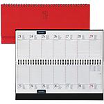 Planner settimanale Tucson 10,5 (h) x 29,8 (l) cm