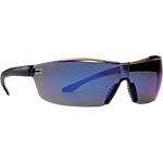 Occhiali di protezione Honeywell T2402 policarbonato blu, nero