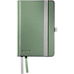 Taccuino Leitz Style A6 verde celadon a righe 14,4 (h) x 9,6 (l) cm 100 g