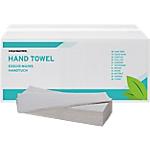 Asciugamani di carta Highmark Recycled W Fold 2 strato 20 per confezione