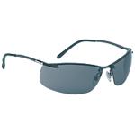 Occhiali di protezione Honeywell Metalite policarbonato, metallo grigio