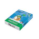 Carta Nautilus Refresh Triotec A4 80 g