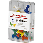 Spilli Office Depot assortito 25 pezzi