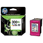 Cartuccia inchiostro HP originale 300xl 3 colori cc644ee#251