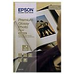 Carta Epson Premium Best 10 x 15 cm lucido 255 g
