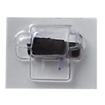 Rullo inchiostro Canon GR774 IR40 ERC32 rosso nero