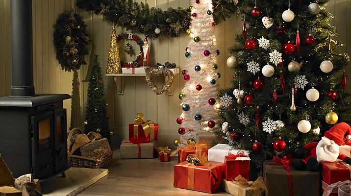 Celebrate Christmas and win £500 with B&Q Competition Winners
