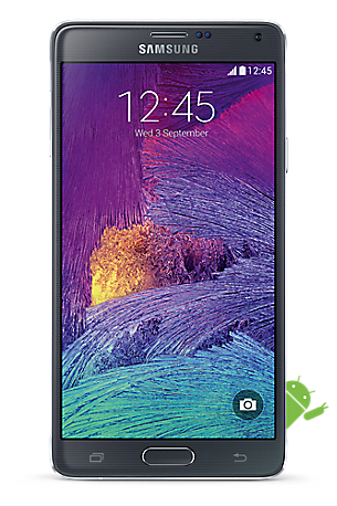 Sell my SAMSUNG Galaxy Note 4 N910F