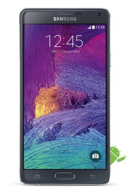 Sell my SAMSUNG Galaxy Note 4 N910F