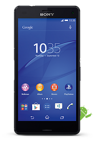 Sell my SONY Xperia Z3 Compact