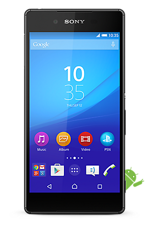 Sell my SONY Xperia Z3 Plus