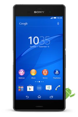 Sell my SONY Xperia Z3