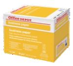Papier Office Depot A4 Business