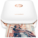 Pack imprimante photo HP portable - Office depot