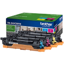 Toner Brother TN243CMYBK - Office depot