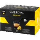 Capsules de café Café Royal - Office Depot
