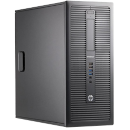 Pc reconditionné HP 800G1 i3 - Office depot