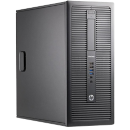 Pc reconditionné HP 800G1 i5 - Office depot