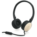 Casque audio filaire HP H2800 - Office depot