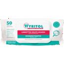 Lingettes désinfectantes Wyritol - Office Depot