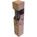 Tapis protège-sol PVC Floortex - Office Depot