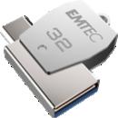 Clé USB Emtec T250B - Office depot