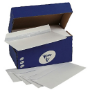 Enveloppes Clairefontaine - Office Depot