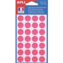Pastilles adhésives Apli - Office Depot