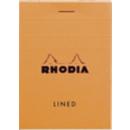 Blocs de bureau Rhodia - Office Depot