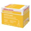 Papier blanc OFFICE DEPOT - Office depot