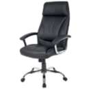 Fauteuil de direction Prague - Office depot