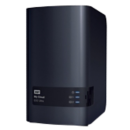 Serveur Nas WD My cloud 4TO - Office depot