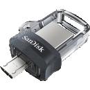 Clé USB OTG Ultra Dual 64 Go - Office depot