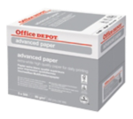 Papier Office Depot A4 Advanced