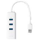 Adaptateur USB TP-link UE330 - Office depot