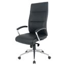 Fauteuil de direction Lima - Office Depot