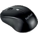 Mini souris sans fil KeyOuest - Office depot