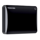 Disque dur externe Toshiba 3TO - Office Depot