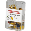 Boîte de 100 punaises - Office Depot