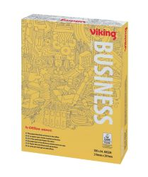 La carta Viking Business