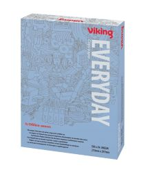 La carta Viking Everyday
